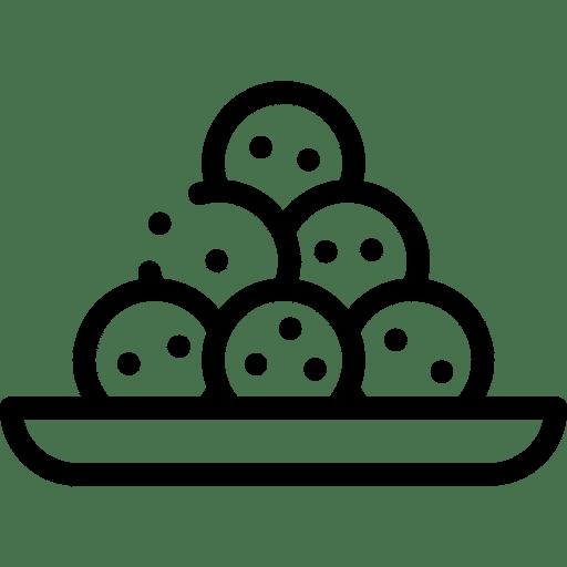 Boulettes Png | Boucherie à la ferme Les Trieux à Seneffe