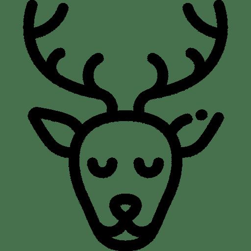 Cerf Png | Boucherie à la ferme Les Trieux à Seneffe