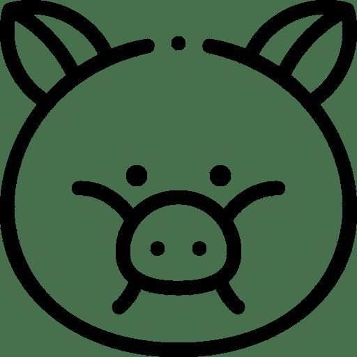 Viande de porc Png | Boucherie à la ferme Les Trieux à Seneffe