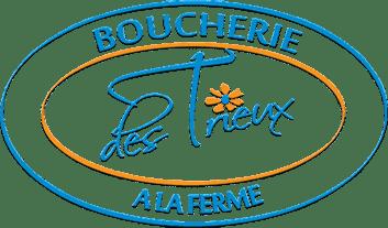 Logo | Boucherie à la ferme Les Trieux à Seneffe